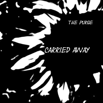 Carried Away Album Cover