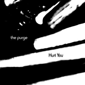 Hurt You Album Cover